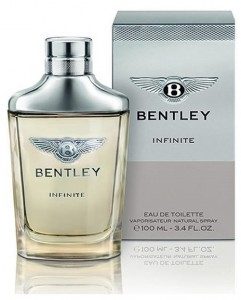 BENTLEY INFINITE MEN 100ML WODA TOALETOWA
