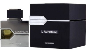 AL HARAMAIN PERFUMES L'AVENTURE MEN 100ML EDP