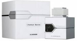 AL HARAMAIN L'ADVENTURE BLANCHE 100ML EDP