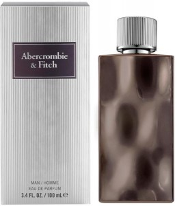 ABERCROMBIE & FITCH FIRST INSTINCT EXTREME MEN 100ML EDP