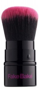 FAKE BAKE KABUKI BRUSH PĘDZEL DO PUDRU