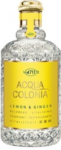 TESTER 4711 ACQUA COLONIA LEMON & GINGER 170ML EDC