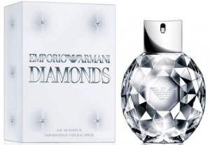 ARMANI EMPORIO DIAMONDS 50ML EDP