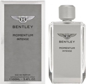 BENTLEY MOMENTUM INTENSE 100ML WODA PERFUMOWANA