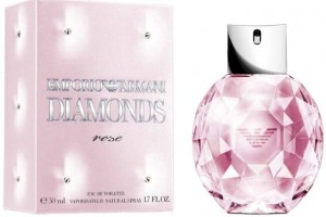 ARMANI EMPORIO DIAMONDS ROSE WOMAN 50ML EDT