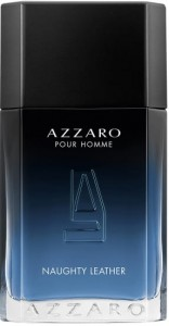 TESTER AZZARO POUR HOMME NAUGHTY LEATHER 100ML EDT