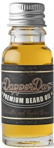 DAPPER DAN BEARD OIL 15ML OLEJEK DO BRODY