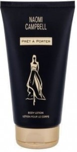 BALSAM DO CIAŁA NAOMI CAMPBELL PRET A PORTER 150ML