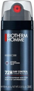 BIOTHERM HOMME 72H DAY CONTROL EXTREME PROTECTION