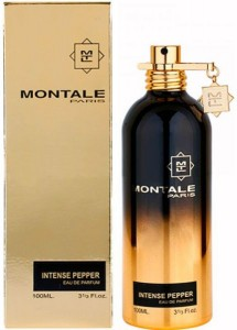 MONTALE INTENSE PEPPER 100ML WODA PERFUMOWANA