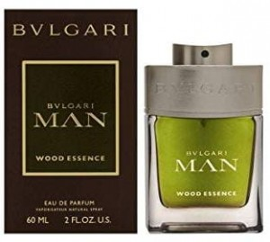 BVLGARI MAN WOOD ESSENCE 60ML WODA PERFUMOWANA