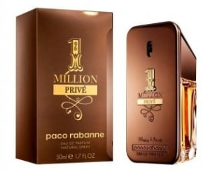 PACO RABANNE 1 ONE MILLION PRIVE 50ML EDP