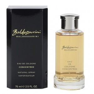 BALDESSARINI CONCENTREE EAU DE COLOGNE 75ML
