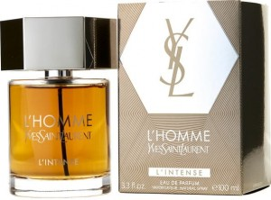 YVES SAINT LAURENT L'HOMME L'INTENSE 100ML EDP