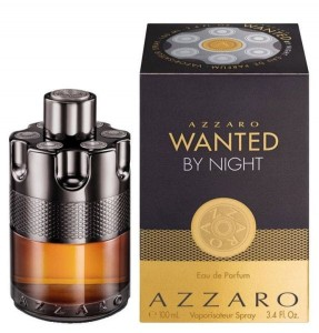 AZZARO WANTED BY NIGHT 100ML WODA PERFUMOWANA