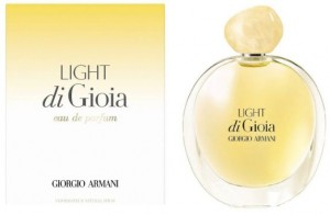 ARMANI LIGHT DI GIOIA 100ML WODA PERFUMOWANA