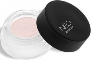 NEO MAKE UP CIENIE W KREMIE PRO CREAM GLITTER 14 SPARKLY ROSE