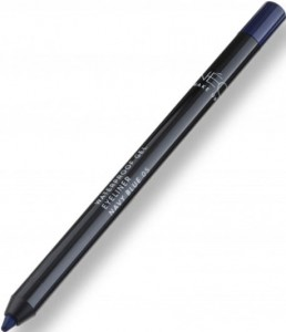 NEO MAKE UP KREDKA DO POWIEK WODOODPORNA GEL EYELINER 05 NAVY BLUE