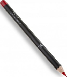 NEO MAKE UP KONTURÓWKA DO UST KLASYCZNA LIPLINER 13 TYPICAL RED