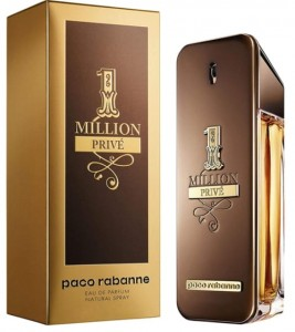 PACO RABANNE 1 ONE MILLION PRIVE 100ML EDP