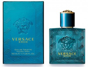 VERSACE EROS MEN 50ML WODA TOALETOWA