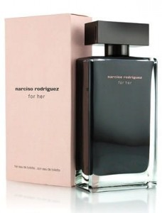 NARCISO RODRIGUEZ FOR HER 100ML WODA TOALETOWA