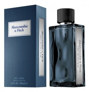 ABERCROMBIE & FITCH FIRST INSTINCT BLUE MEN 100ML EDT