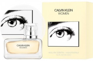 CALVIN KLEIN WOMEN 30ML WODA TOALETOWA