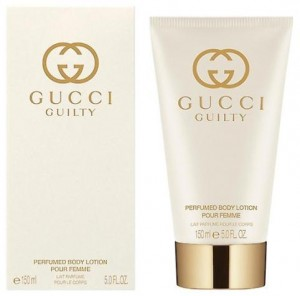 BALSAM DO CIAŁA GUCCI GUILTY 150ML