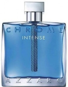 TESTER AZZARO CHROME INTENSE 100ML WODA TOALETOWA