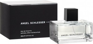 ANGEL SCHLESSER HOMME 125ML WODA TOALETOWA