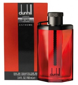 DUNHILL DESIRE RED EXTREME MEN 100ML EDT