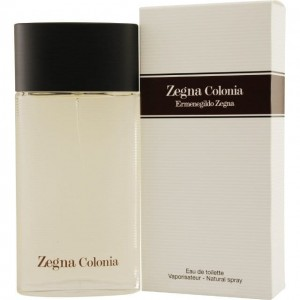 ERMENEGILDO ZEGNA COLONIA 75ML EDT