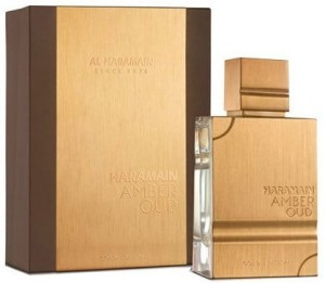 AL HARAMAIN AMBER OUD GOLD EDITION 60ML EDP