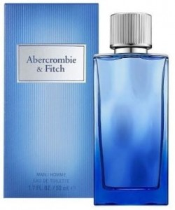 ABERCROMBIE & FITCH FIRST INSTINCT TOGETHER MAN 50ML EDT