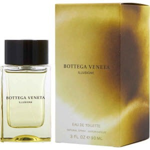 BOTTEGA VENETA ILLUSIONE POUR HOMME 90ML EDT