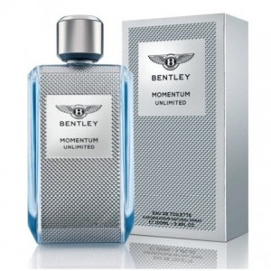 BENTLEY MOMENTUM UNLIMITED 100ML EDT