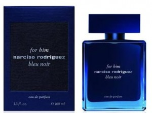 NARCISO RODRIGUEZ BLEU NOIR FOR HIM 100ML EDP