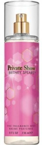 MGIEŁKA DO CIAŁA BRITNEY SPEARS PRIVATE SHOW 236ML