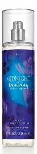 MGIEŁKA DO CIAŁA BRITNEY SPEARS MIDNIGHT FANTASY 236ML