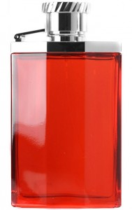 TESTER DUNHILL DESIRE RED FOR A MAN 100ML