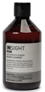 INSIGHT MAN PŁYN DO MYCIA BRODY 250ML