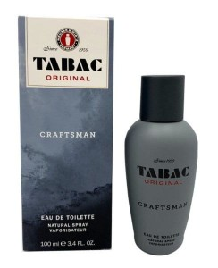 MAURER WIRTZ TABAC CRAFTSMAN 100ML EDT