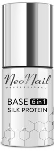 NEONAIL BAZA 6332-7 BASE 6IN1 SILK PROTEIN 7,2ML