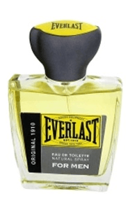TESTER EVERLAST ORIGINAL 100ML WODA TOALETOWA