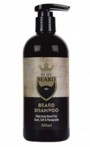 BY MY BEARD SZAMPON DO BRODY 300ML