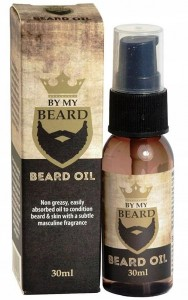 BY MY BEARD OLEJEK DO BRODY 30ML