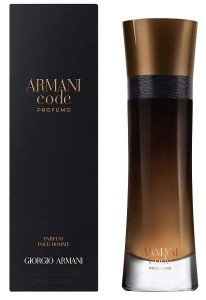 ARMANI CODE PROFUMO MEN 110ML EDP