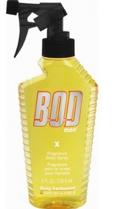 PARFUMS DE COEUR BOD MAN X 236ML BODY SPRAY