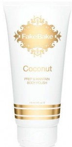 FAKE BAKE COCONUT BODY POLISH PEELING DO CIAŁA